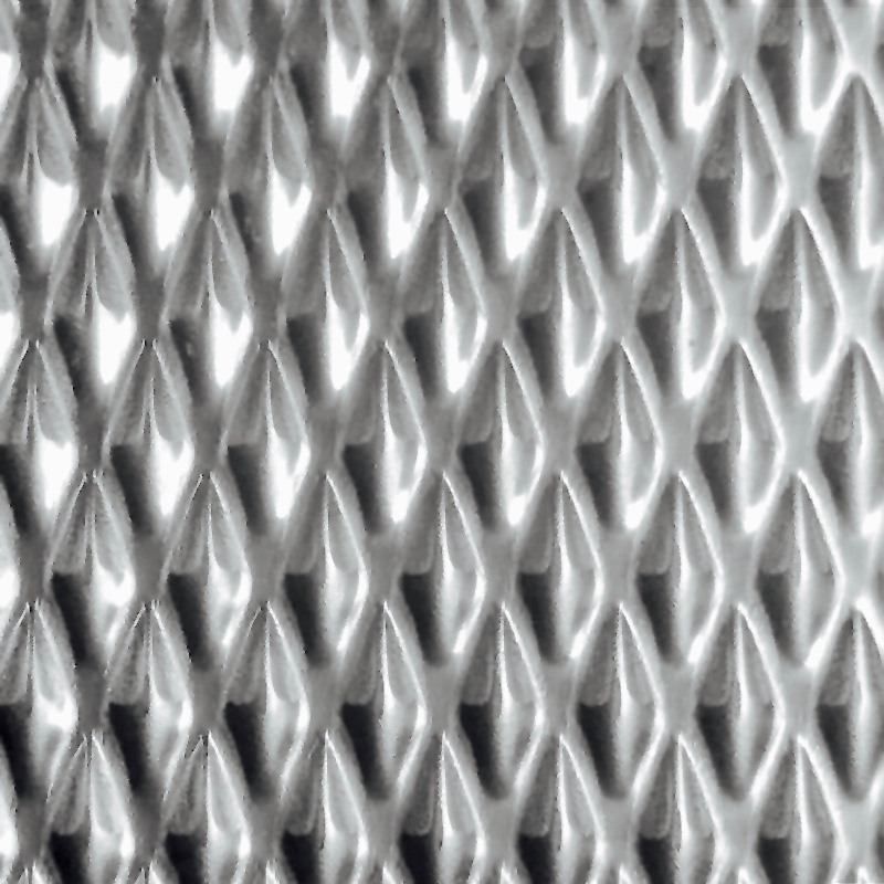 Patterned Finishes